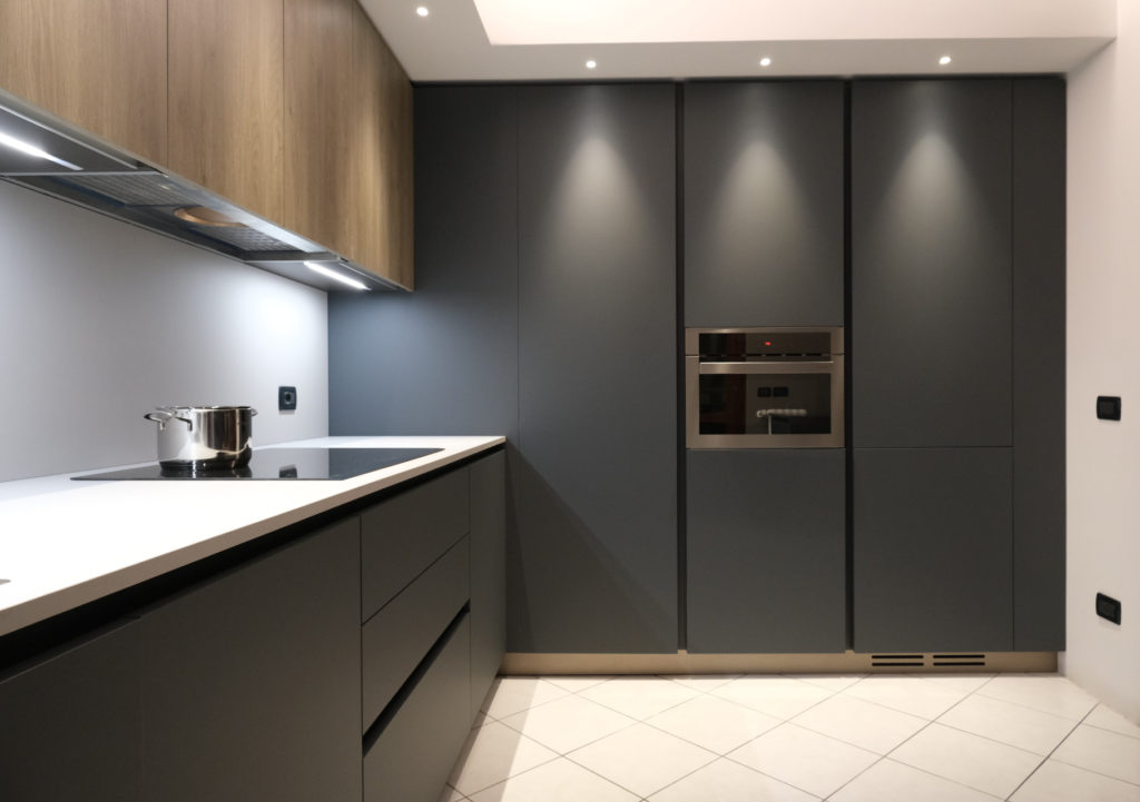 ASTI KITCHEN