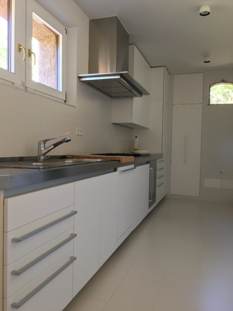 BOFFI KITCHEN – PEVERO