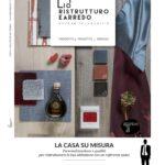 New edition of the magazine #ioristrutturoearredo
